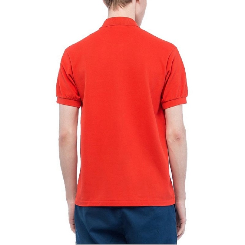 0c69541440cca Camisa Polo Lacoste Classic Fit L1264 21 HNT Masculina - Compras Online