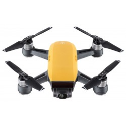 DRONE DJI SPARK FLY MORE COMBO AMARELO D