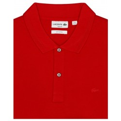 Camisa Polo Lacoste Soft Cotton PH2037 21 1LD Masculina 8bcbbd01ec