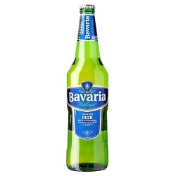Cerveja Bavaria Holland Premium 660mL