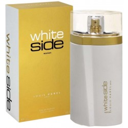 Perfume Louis Varel Paris White Side EDP 100 ml Feminino