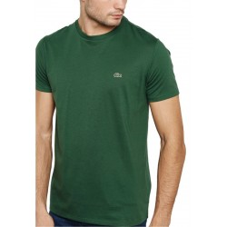 Camiseta Lacoste Regular Fit TH6709 21 132 Masculino 2398f9e6eb