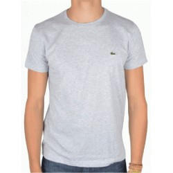 Camiseta Lacoste Regular Fit TH6709 21 CCA Masculino