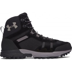 Bota Under Armour Post Canyon Mid 1287343-001 Masculino