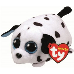Boneco TY. Teeny Spangle Cachorro Dalmata