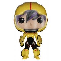 Boneco Go Go Tomago - Big Hero 6 - Funko POP! 107