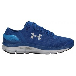 27d4ca34f0 Tênis Under Armour Speedform Intake 2 3000288-400 - Masculino