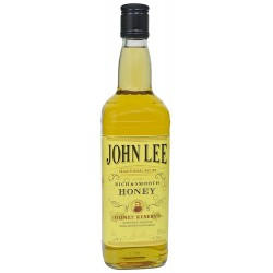 L.JOHN LEE HONEY RESERVE 700ML