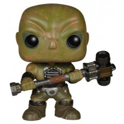 Boneco Super Mutant - Fallout - Funko POP! 51
