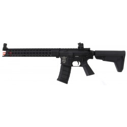 Fuzil Airsoft Bolt Cobra B4A1 Carbine AEG Preto BBS 6mm