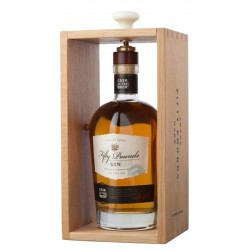 GIN FIFTY POUNDS CASK AT THE BACK 700ML