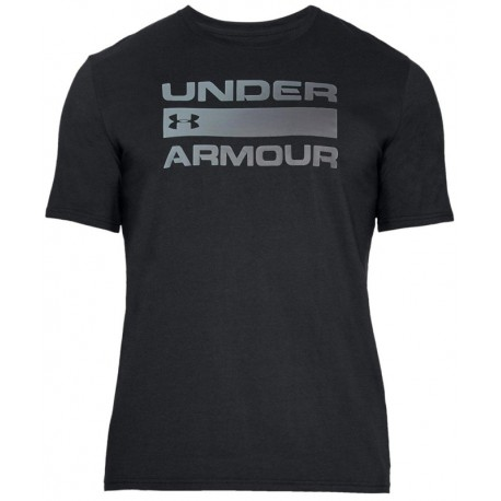 Camiseta Under Armour Team Issue Wordmark 1314002-003 - Masculino ... 6b439c849d13f