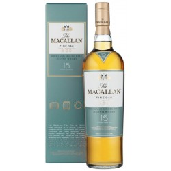 Whisky The Macallan Triple Cask Fine Oak 15 anos 700mL