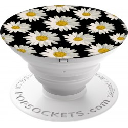 Suporte Universal para Smartphone e Tabletes PopSockets - Daisies