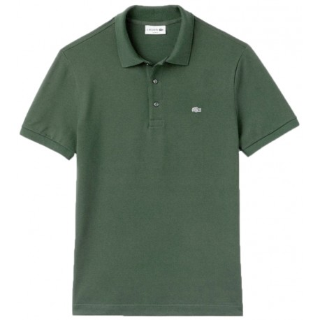 322f92cdd0d2a Camisa Polo Lacoste PH4014 21 SVG - Masculina - Compras Online