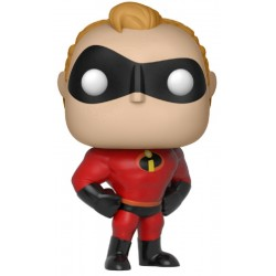 Boneco Mr. Incredible - Incredibles 2 - Funko POP! 363