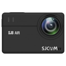 Câmera SJCAM SJ8 Air ActionCAM 2.33'' Touch 4K - Preto