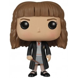 Boneco Hermione Granger - Harry Potter - Funko POP! 03