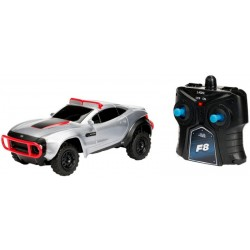 Carro Controle Remoto Die Cast Letty's Rally Fighter Fast and Furious 8 1:16