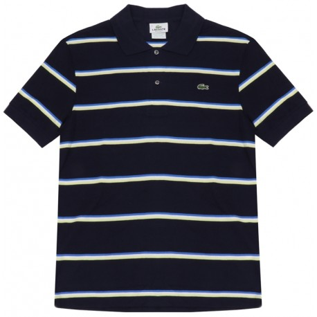 881fd23309d7a Camisa Polo Lacoste PH2502 21 TW5 Masculina - Compras Online