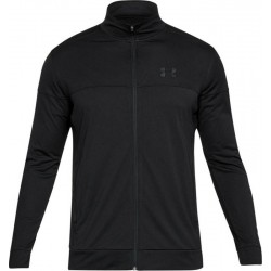 Jaqueta Under Armour Sportstyle Pique 1313204 001 Masculina