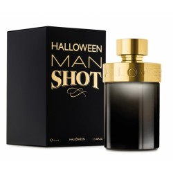 Perfume Halloween Man Shot EDT 75mL - Masculino