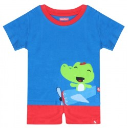 Conjunto Fisher-Price 118-A05-1014 - Infantil Masculino (Varias cores)