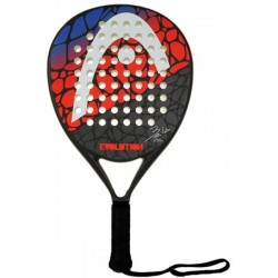 Raquete de Padel Head Evolution Bela 228288