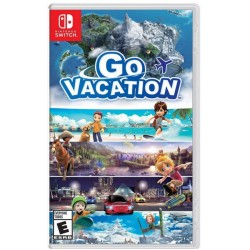 GAME XONE JOGO GO VACATION
