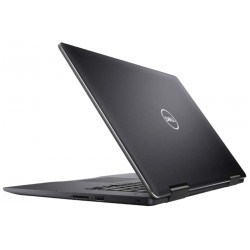"Notebook/Tablet Dell i7573-7019BLK i7 1.8GHz/16GB/256SSD/MX130 2GB/15.6"" Touch UHD/W10"