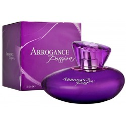 Perfume Arrogance Passion EDT 30mL - Feminino