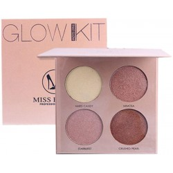 Blush Glow Kit Miss Rôse 7003-024N2