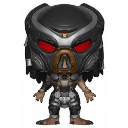 Muñeco Fugitive Predator - The Predator - Funko POP! 620