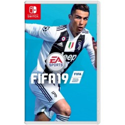 Jogo FIFA 19 EA Sports - Nintendo Switch