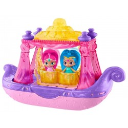 Barco Shimmer & Shine Fisher-Price DTK86