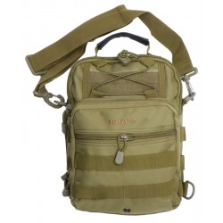 Bolsa Tática Army Armament 1211 - Tan