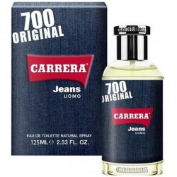 Perfume Carrera Jeans 700 Original EDT 125mL - Masculino