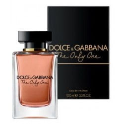 Perfume Dolce & Gabbana The Only One EDP 100mL - Femenino