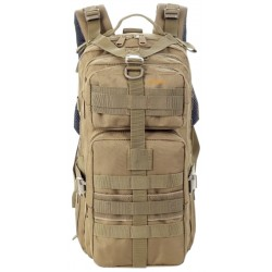 Mochila Tática Army Armament 2020 - Tan