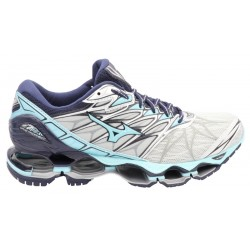 info for 0fb84 63b3c Tênis Mizuno Wave Prophecy 7 J1GD180031 - Femenino