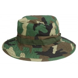 Chapeu Hat Sun Hot Wearher JM047 CS - Camuflagem