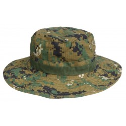 Chapeu Hat Sun Hot Wearher JM047 F6 - Camuflado Digital