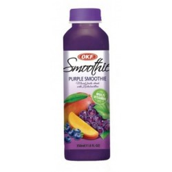 Suco OKF Purple Smoothie - 350mL