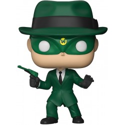Boneco The Green Hornet Exclusive - Funko POP! 661
