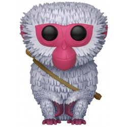 Boneco Monkey - Kobo And The Two Strings - Funko POP! 652