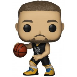 Boneco Stephen Curry - Golden State Warriors - Funko POP! 43