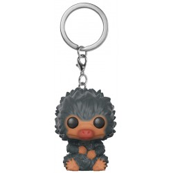 Boneco Chaveiro Baby Niffler – Fantstic Beasts The Crimes Of Grindelwald - Funko POP Pocke