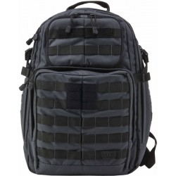 Mochila 5.11 Tactical Rush 24 58601-026 Double Tap 33L