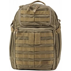 Mochila 5.11 Tactical Rush 24 58601-328 Sandstone 33L