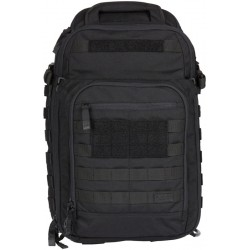 Mochila 5.11 Tactical All Hazards Nitro 56167-019 Negro 12L